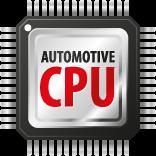NEVO automotive CPU