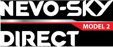 logo DIRECT model 2